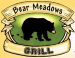 Bear Meadows Grill