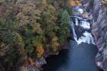 Tallulah Falls Gorge, Clayton County